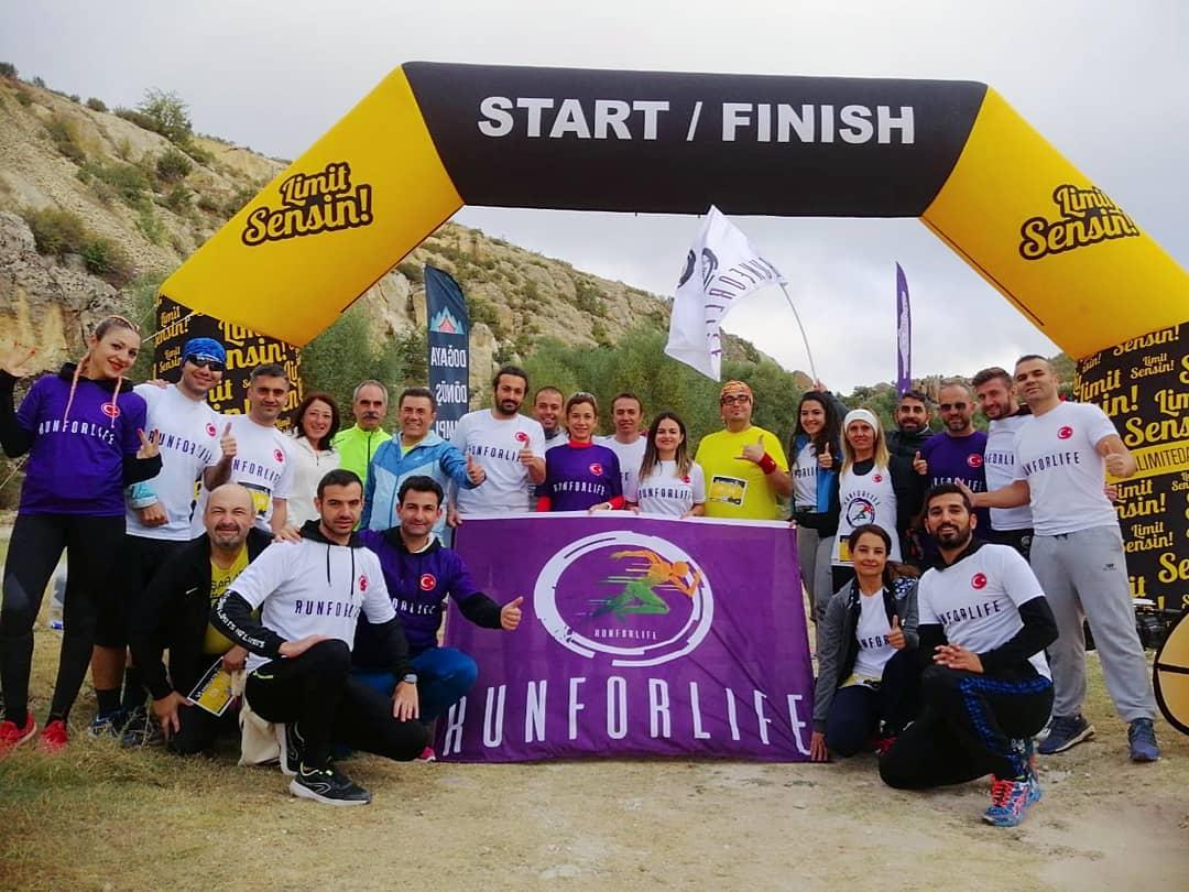 Afyon Frig Ultra Maratonu, Eylül 2019
