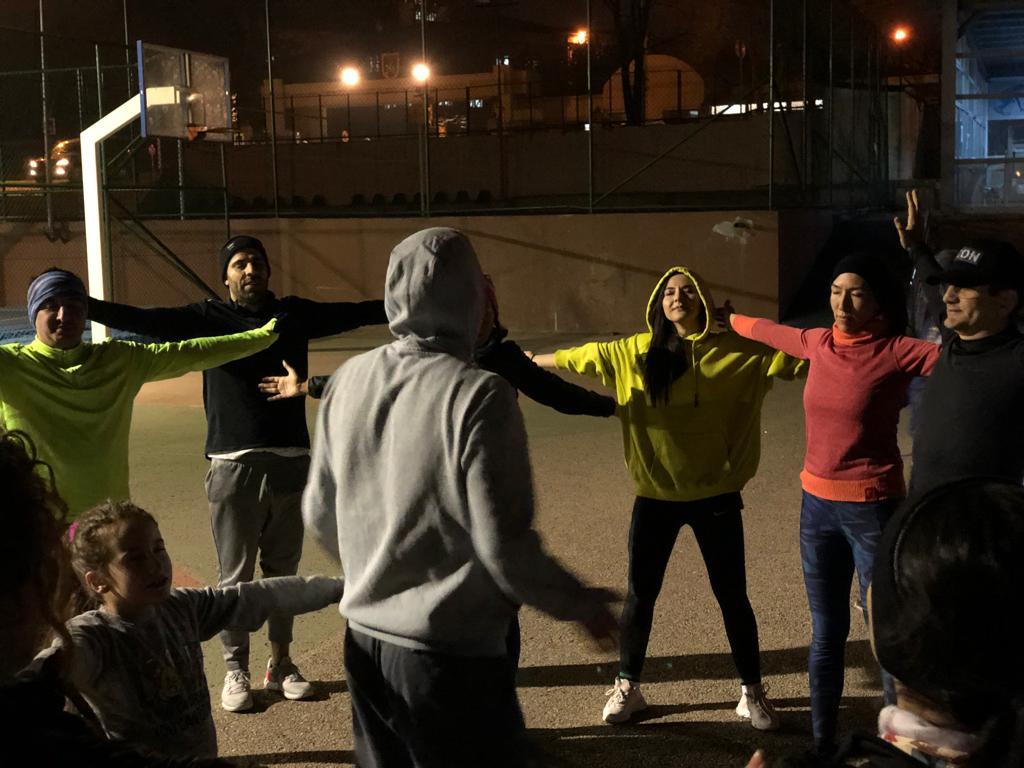 Efes Maratonu hazırlıkları devam ediyor