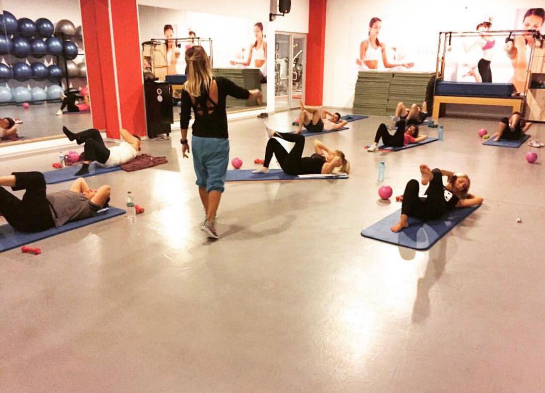 RedFoxes ile sağlıklı ve bilinçli spor!