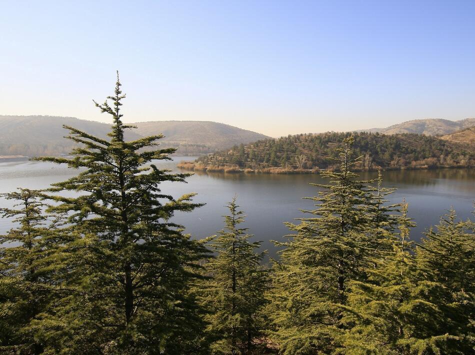 8 Haziran'da Eymir Gölü Açılıyor