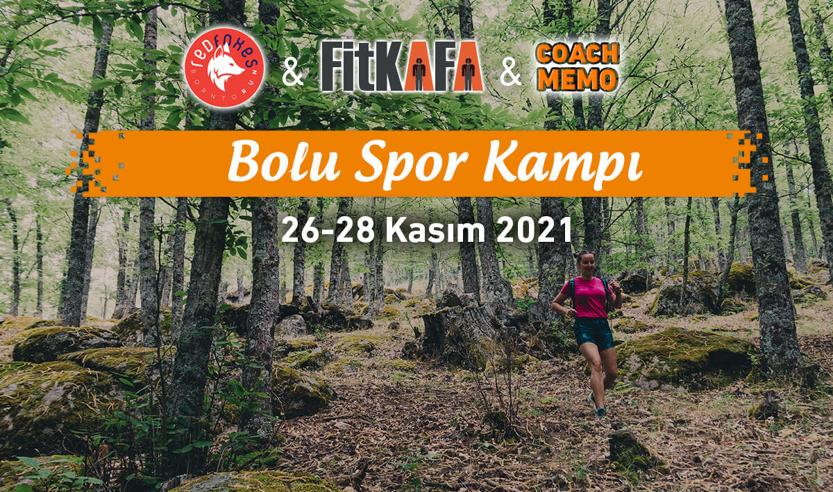 Bolu Spor Kampı (26-28 Kasım 2021)